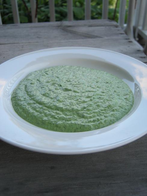 green her borani