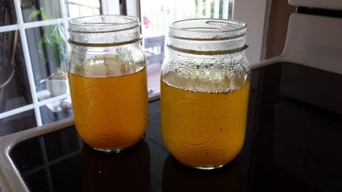 heidi's turmeric tea