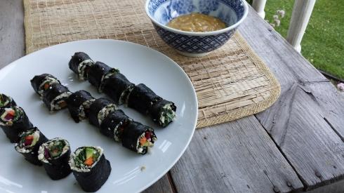 sarah b sushi 2